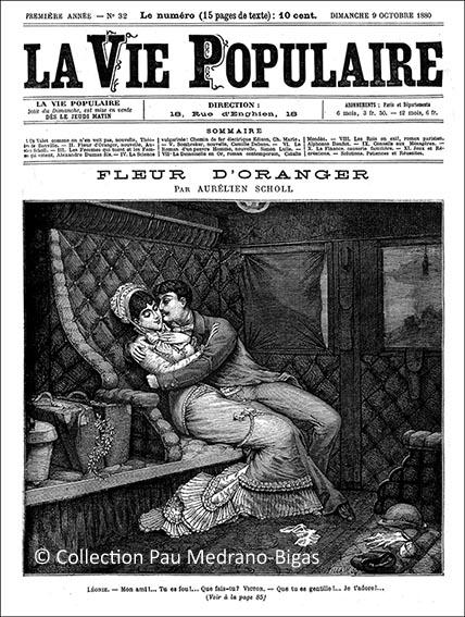Léon Hingre la vie populaire